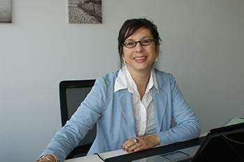 Schwerpunkte Cornelia Hauser